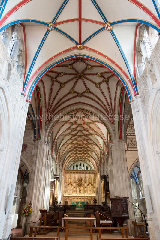 Colyton Church Devon 20170923-111241