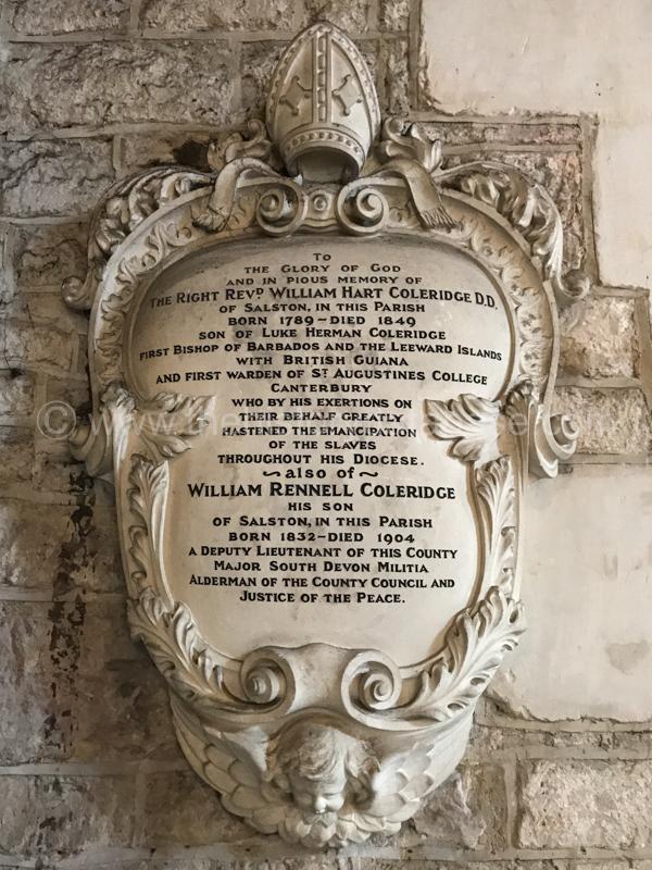 Colyton Church Devon_IMG_0149