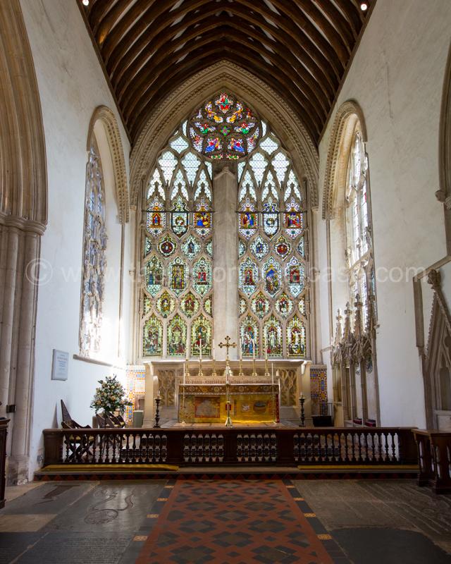 Dorchester Abbey Oxfordshire 20170928131249