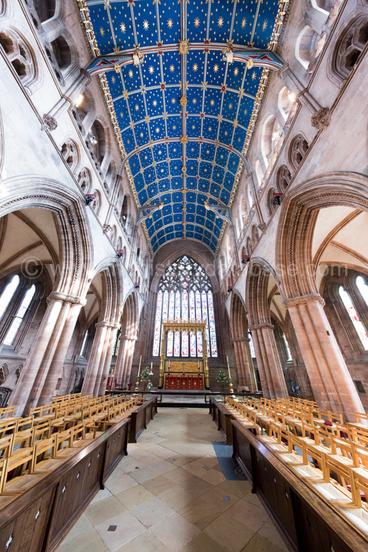 Carlisle Cathedral 20180401-112016