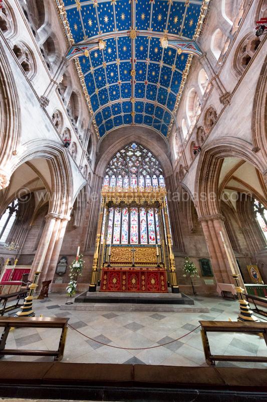 Carlisle Cathedral 20180401-112052