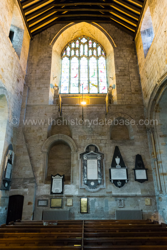 Cartmel Priory 20180402-130511