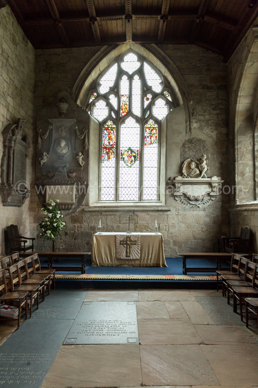Cartmel Priory 20180402-131912