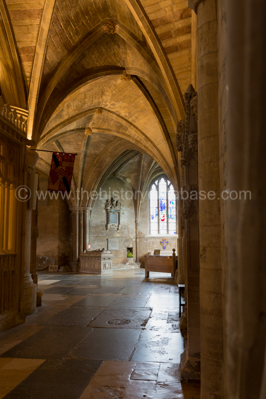Tewkesbury Abbey 20180817-131737