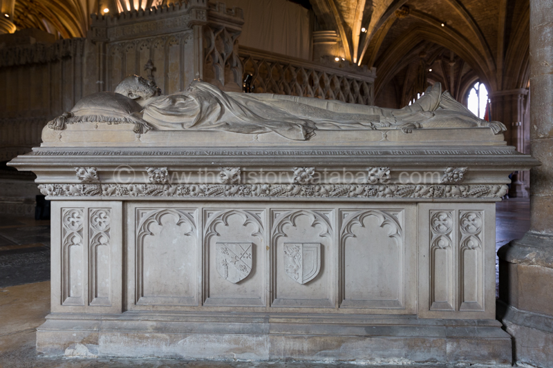 Tewkesbury Abbey 20180817-132204