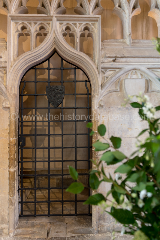 Tewkesbury Abbey 20180817-132440